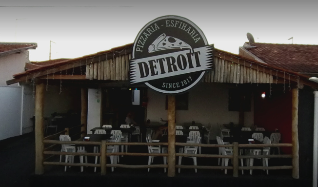 Detroit SaoJosedoRioPreto
