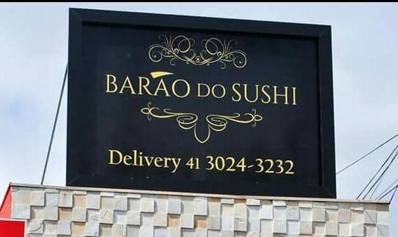Barão do sushi 2