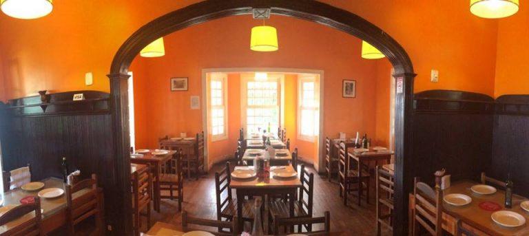 cantina do gaúcho