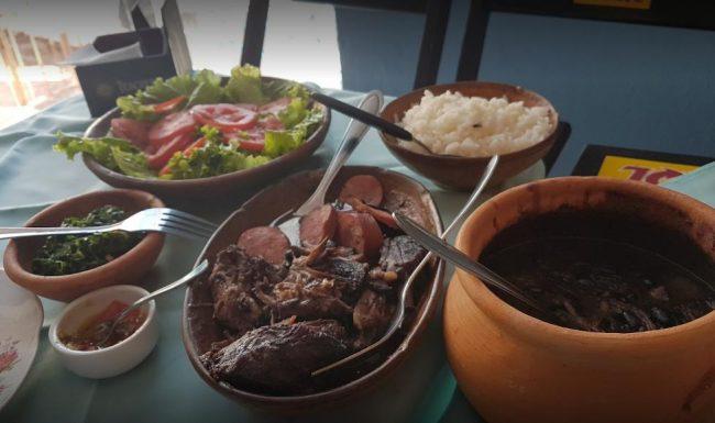 gastronomiabaiana