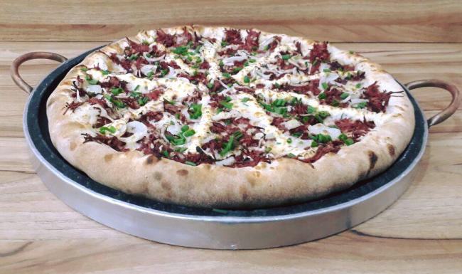 pizzariaemBH