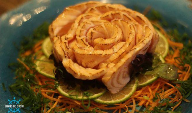 salmãogrelhado