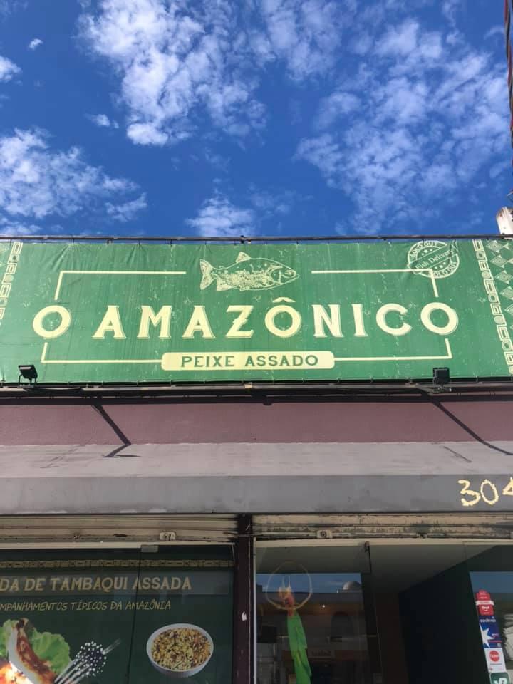 OAmazonico