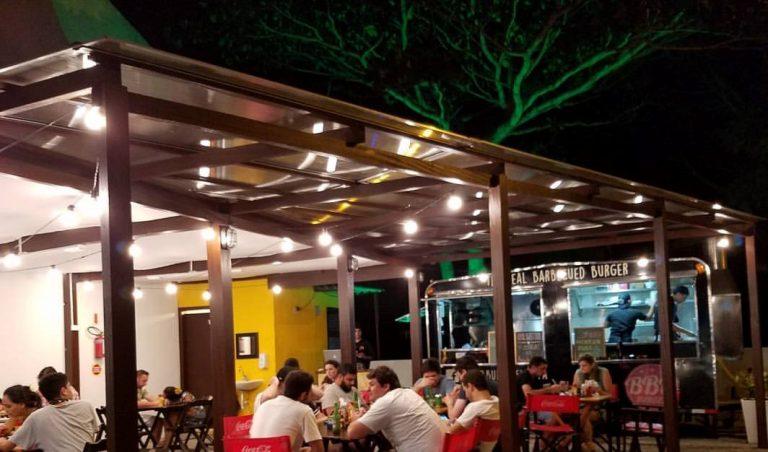 bbq burger florianopolis sc