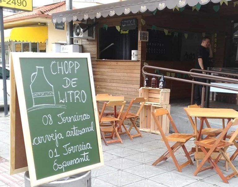 estaçao growler chopp de litro florianopolis sc destaque