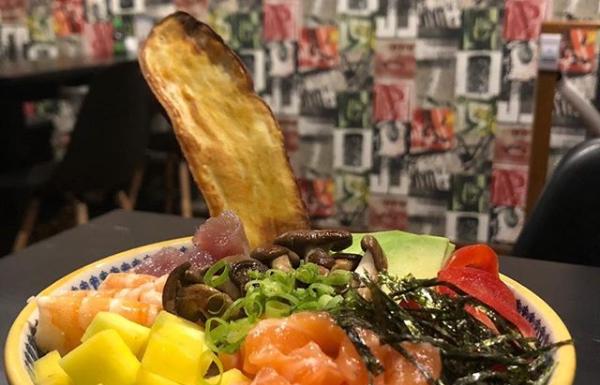 niko sushi bar florianopolis 1