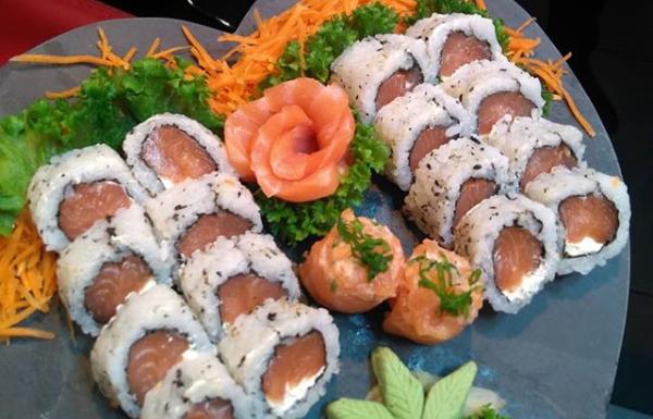 niko sushi bar florianopolis 2
