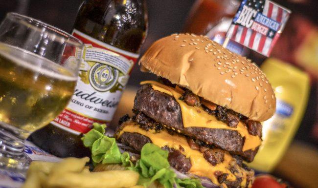 big american burger vitória es 1