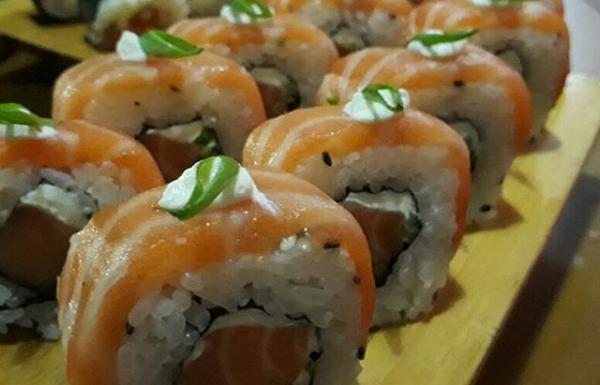 kento sushi bar manaus am 2