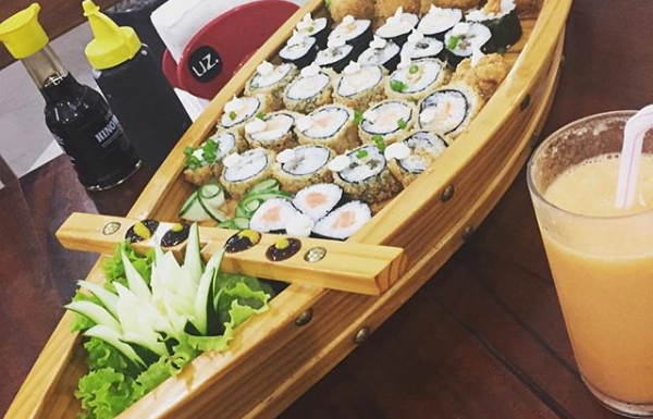 kento sushi bar manaus am 4