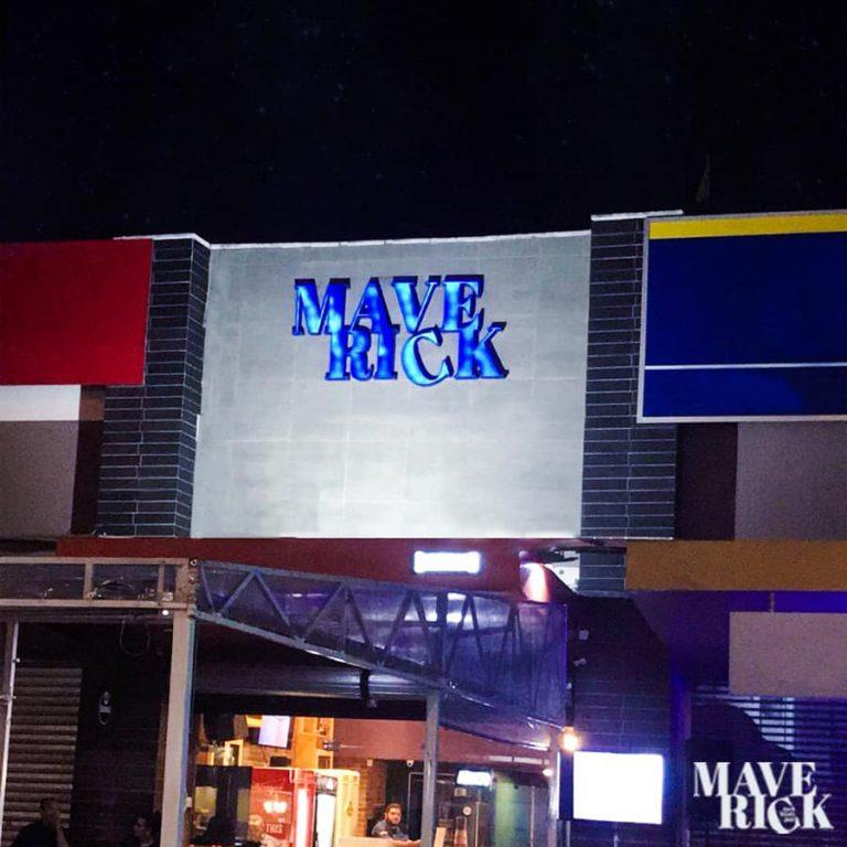 maverick teresina pi