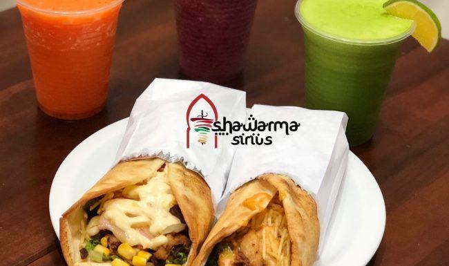 shawarma sírius porto velho ro 5