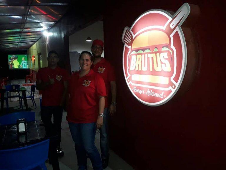 brutus burger artesanal boa vista rr
