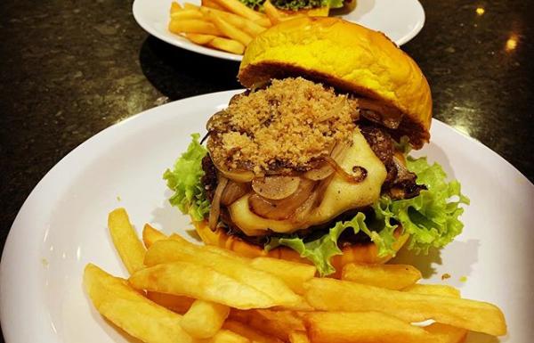 burger cia porto velho ro 4