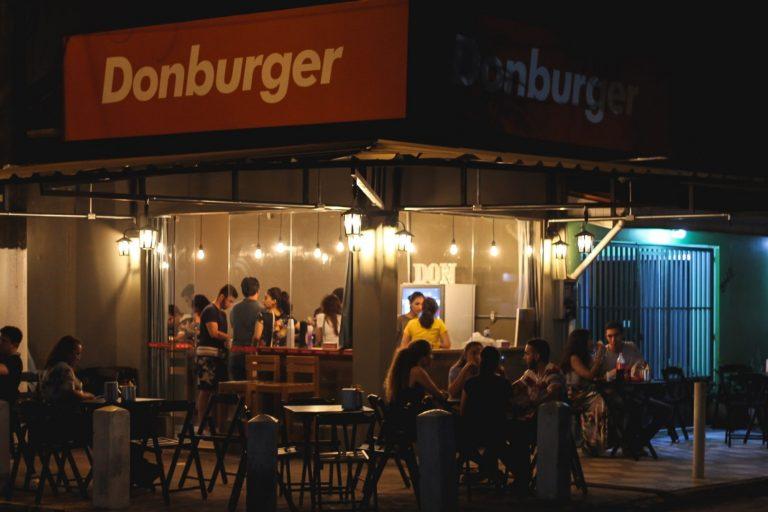 don burger macapá ap