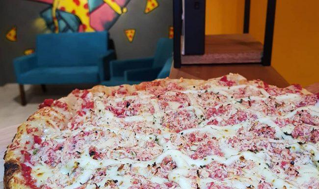 manjê pizzas artesanais campo grande ms 1