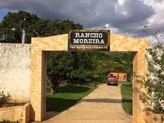 rancho moreira brasília df