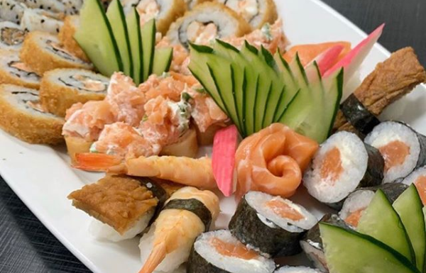 sushi locco macapa ap 5