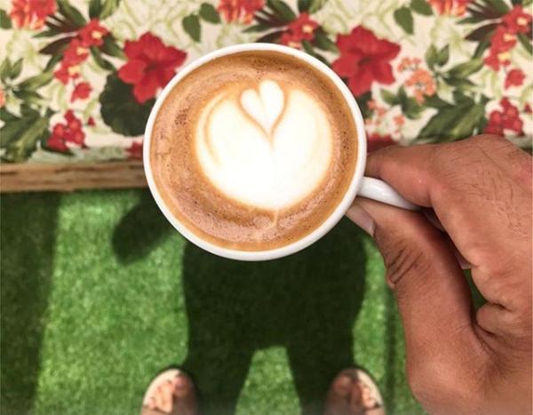 allumiar casa de café aracaju