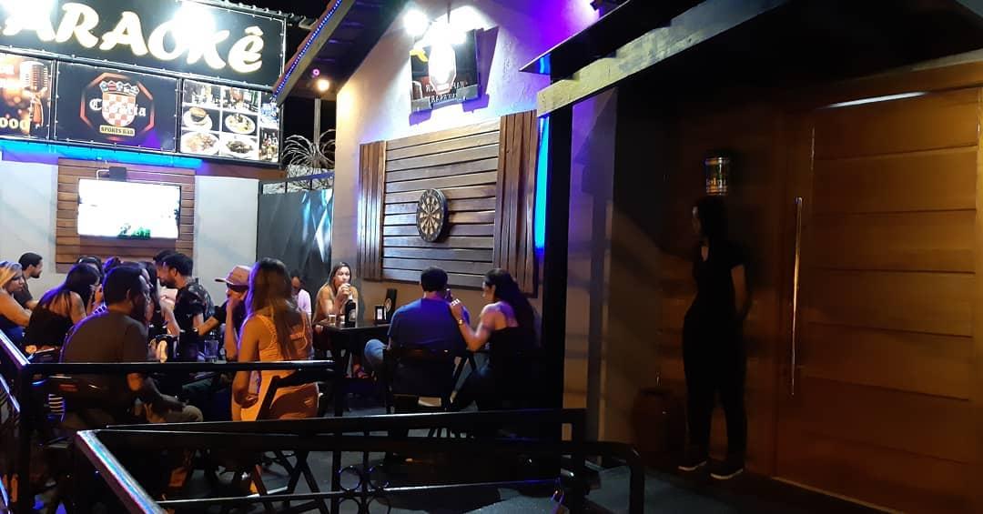 croacia sports bar são josé dos campos sp destaque