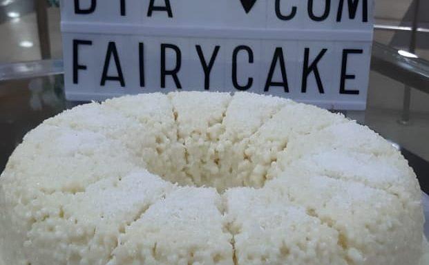 fairy cake manaus 2