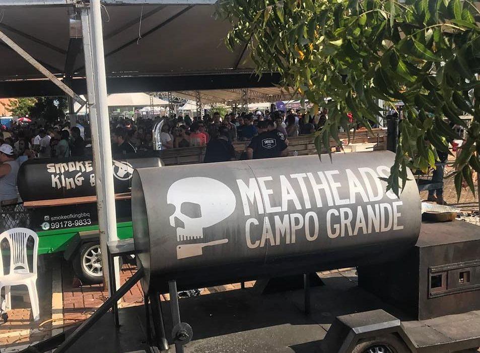 meatheads campo grande ms destaque