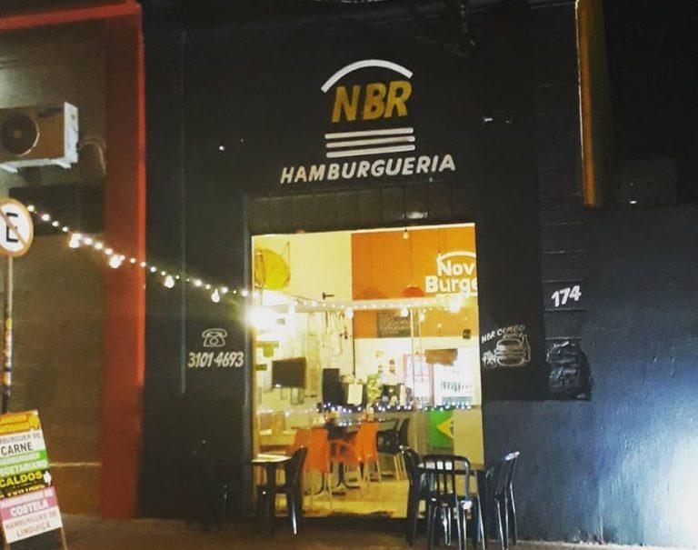 novo burgers ribeirão preto sp
