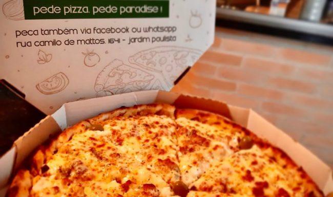 paradise pizzaria ribeirão preto 1