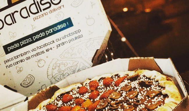 paradise pizzaria ribeirão preto 2