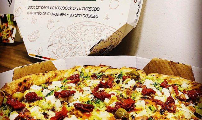 paradise pizzaria ribeirão preto 3