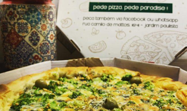 paradise pizzaria ribeirão preto 4