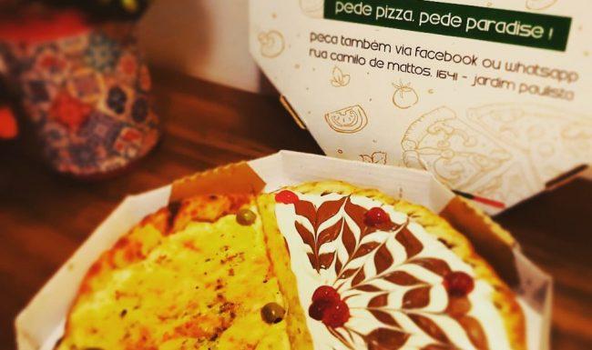 paradise pizzaria ribeirão preto 5