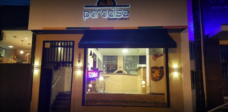 paradise pizzaria ribeirão preto destaque
