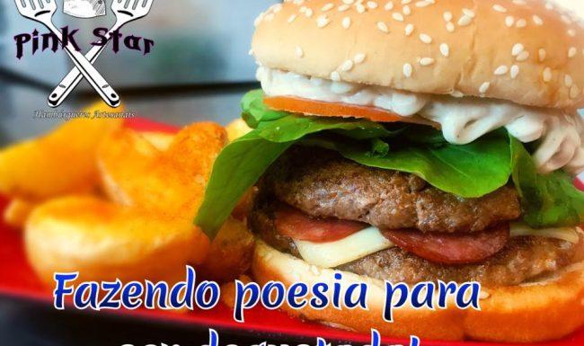 pinkstar burgers campinas 1