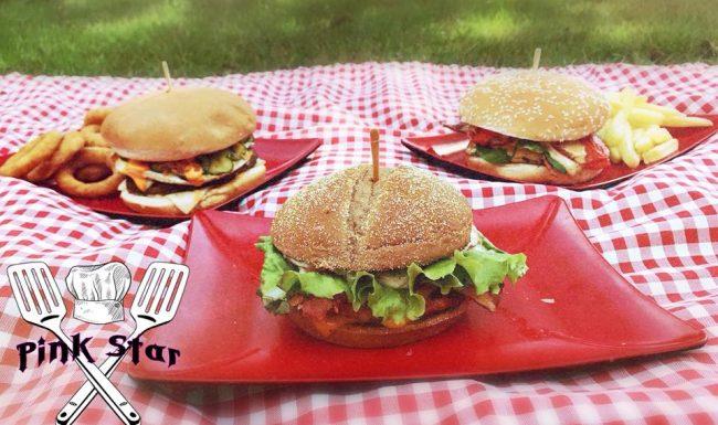 pinkstar burgers campinas 3