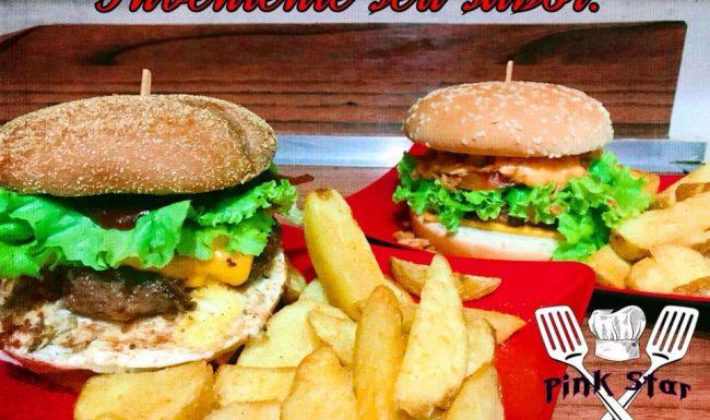 pinkstar burgers campinas 6