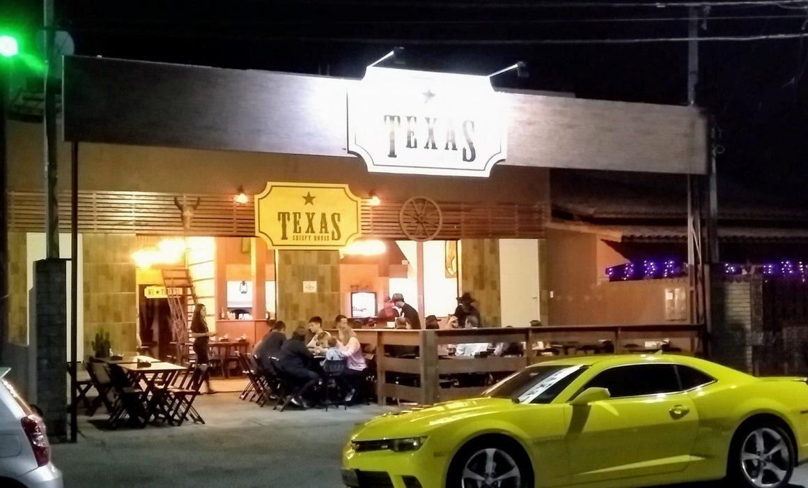 texas crispy house são josé dos campos destaque