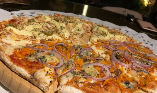 rupestre pizzeria natal rn 5