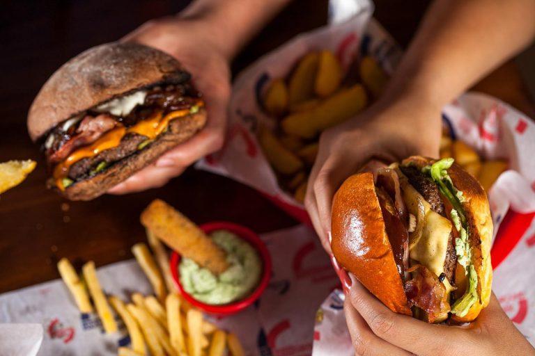 underground burger goiania go