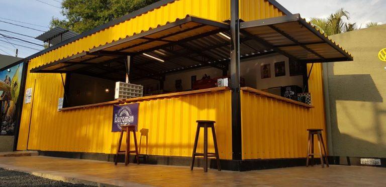 container bar conceito campinas sp