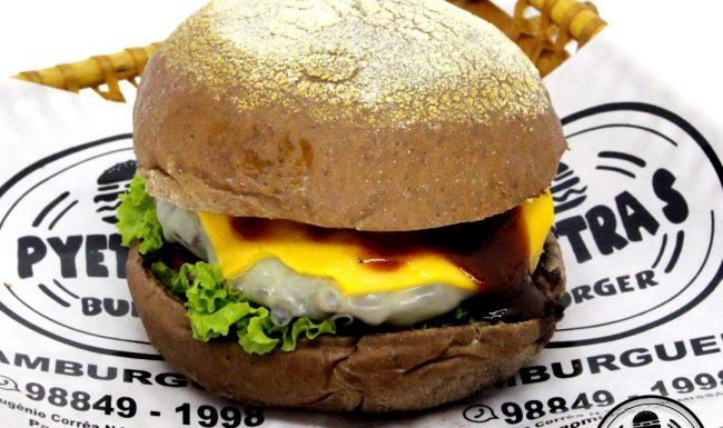 pyettras burger pa 5
