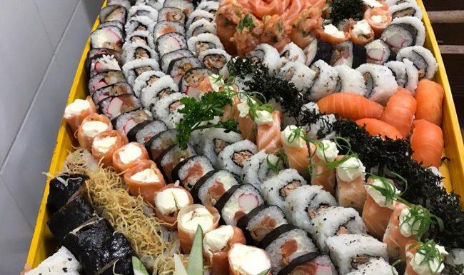 sushi take aracaju se 3