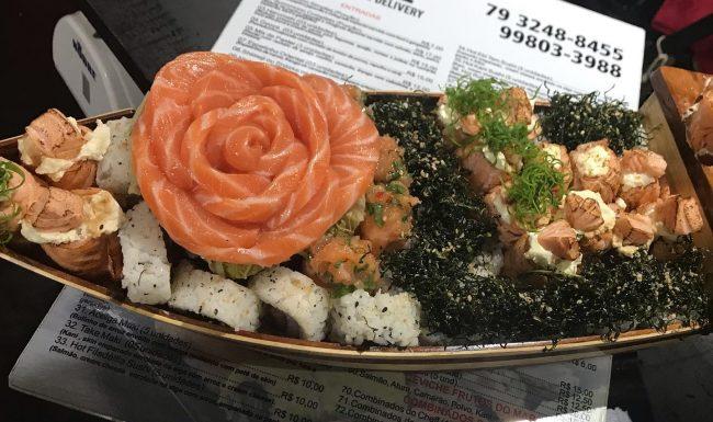 sushi take aracaju se 4