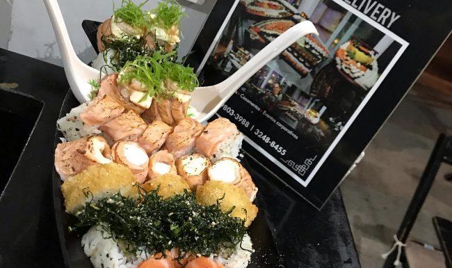 sushi take aracaju se 6