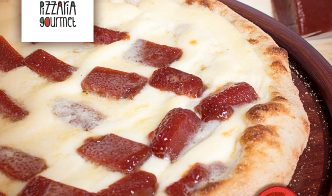 de luca pizzaria gourmet curtiiba pa 6