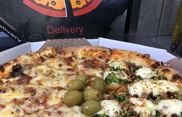 eskina da pizza ourinhos sp 2