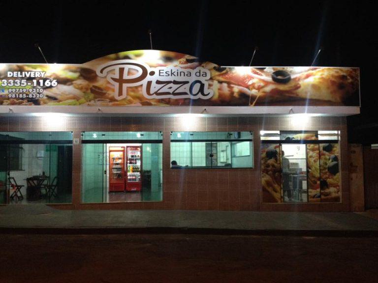 eskina da pizza ourinhos sp destaque