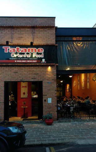 tatame oriental food piracicaba sp destaque