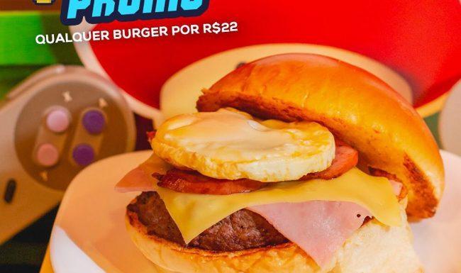 tetris game burger macapa 3