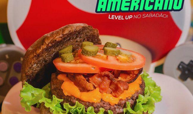 tetris game burger macapa 4